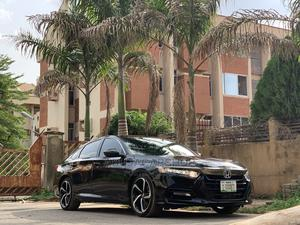 Honda Accord 2019 Black | Cars for sale in Abuja (FCT) State, Central Business Dis