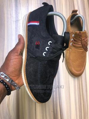 Men Suede Shoe | Shoes for sale in Ogun State, Abeokuta South