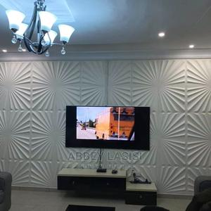 Home Decor, 3d Panel and 3d Wallpaper Expert   Home Accessories for sale in Lagos State, Yaba