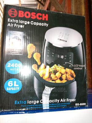 Bosch 6litres Digital Air Fryer | Kitchen Appliances for sale in Lagos State, Lagos Island (Eko)