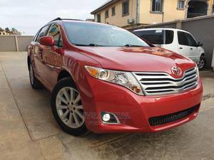 Toyota Venza 2010 Red | Cars for sale in Lagos State, Ajah