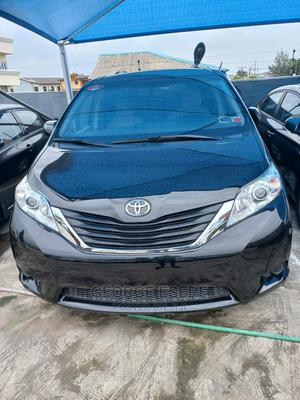 Toyota Sienna 2017 Black | Cars for sale in Lagos State, Ikeja