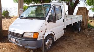 Clean Ford Transit 1994 White   Trucks & Trailers for sale in Kaduna State, Kaduna / Kaduna State