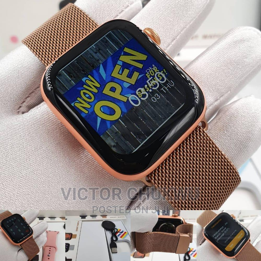 Archive: Series 6 Smart Watch