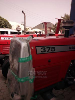 Brand New Massey Ferguson 375 Tractors With Implements | Heavy Equipment for sale in Kaduna State, Kaduna / Kaduna State