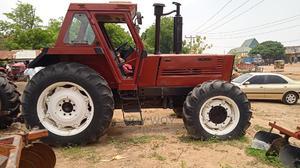 Used Clean Fiat 180-90 Tractor 1992 | Heavy Equipment for sale in Kaduna State, Kaduna / Kaduna State