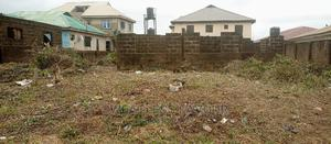 Incompleted 3 Bedroom Bungalow on Plot of Land at Magboro   Land & Plots For Sale for sale in Ogun State, Obafemi-Owode