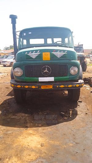 Powerful Benz 1924 Tipper 1990 | Trucks & Trailers for sale in Kaduna State, Kaduna / Kaduna State