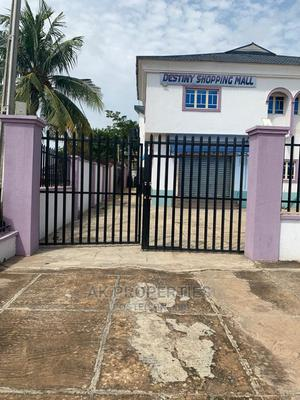 A Big Commercial Building At Alakia Adegbayi Express Road.   Commercial Property For Rent for sale in Ibadan, Alakia