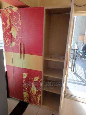 Classic Design Full Metal Wardrobe   Furniture for sale in Lagos State, Victoria Island