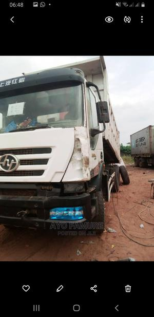 Used 30tons Chinese Truck | Trucks & Trailers for sale in Lagos State, Ikeja