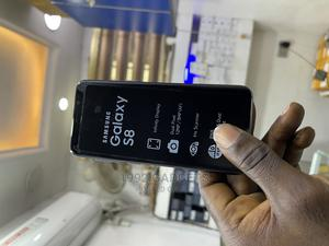 Samsung Galaxy S8 64 GB Purple | Mobile Phones for sale in Lagos State, Ikeja
