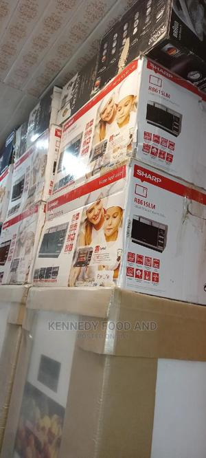 25litre Commercial Micro Wave Oven | Kitchen Appliances for sale in Lagos State, Lekki