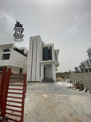 5bdrm Duplex in Osapa London, Lekki for Sale   Houses & Apartments For Sale for sale in Lagos State, Lekki