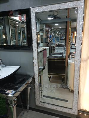 Standing Mirror | Home Accessories for sale in Lagos State, Orile
