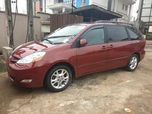 Toyota Sienna 2006 Red   Cars for sale in Lagos State, Isolo
