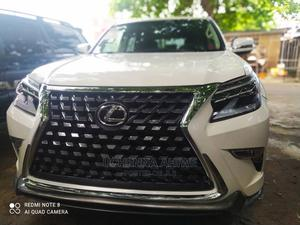 Lexus GX 2016 460 Base White | Cars for sale in Lagos State, Surulere