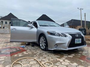 Lexus Gs350 2008 Edition Front Nd Back Upgrade to 2015   Automotive Services for sale in Lagos State, Ajah