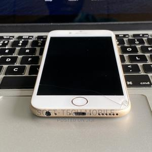 Apple iPhone 6 64 GB Silver   Mobile Phones for sale in Abuja (FCT) State, Wuse