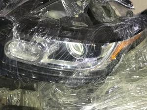 Range Rover Voque 2015/2014 Head Lights   Vehicle Parts & Accessories for sale in Lagos State, Mushin