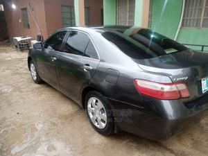 Toyota Camry 2008 Gray | Cars for sale in Lagos State, Kosofe