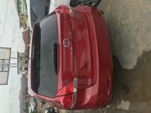 Toyota Venza 2009 Red | Cars for sale in Oyo State, Ibadan