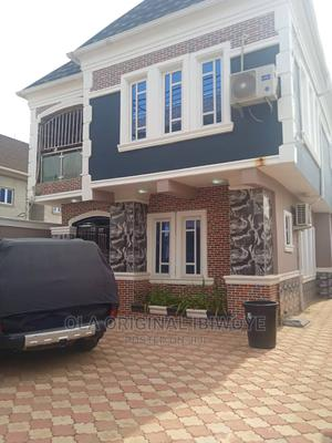 Furnished 2bdrm Block of Flats in Spring View Estate, Ebute for Rent | Houses & Apartments For Rent for sale in Ikorodu, Ebute