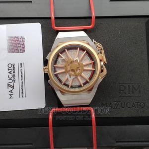 Original Rim Mazucato Swiss Wrist Watch   Watches for sale in Lagos State, Lagos Island (Eko)