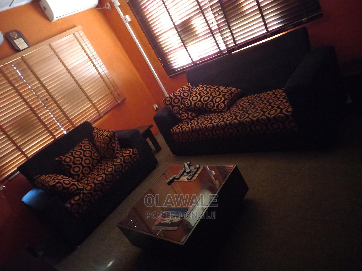 7 Living Room Seaters   Furniture for sale in Alimosho, Lagos State, Nigeria