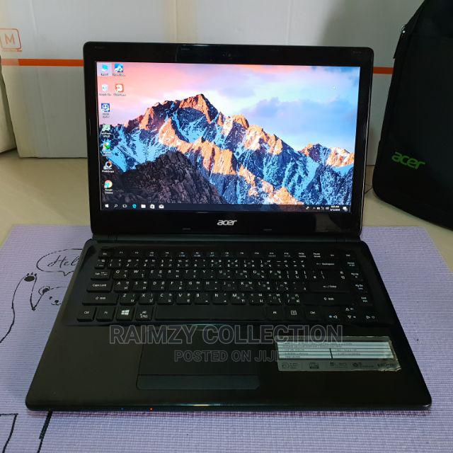 Laptop Acer Aspire 5535 8GB Intel Core I5 HDD 640GB   Laptops & Computers for sale in Benin City, Edo State, Nigeria