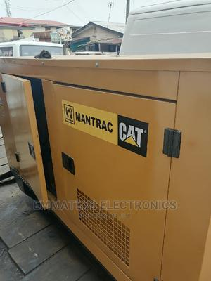 50kva Mantrac Cat   Electrical Equipment for sale in Lagos State, Isolo