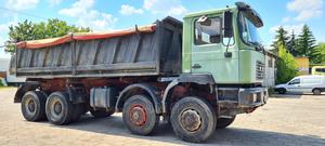 Man41372 Tiper | Trucks & Trailers for sale in Lagos State, Amuwo-Odofin