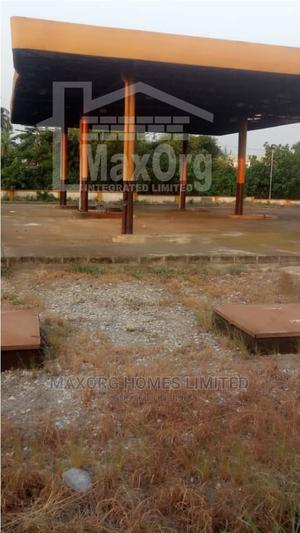 Filling Station for Sale Along Lagos-Ibadan Express Way | Commercial Property For Sale for sale in Ogun State, Obafemi-Owode
