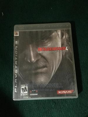 PS3 Cd for Sell.   Video Games for sale in Edo State, Benin City