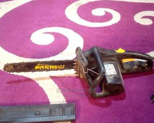 Electric Chainsaw (Parkside Electric) | Electrical Hand Tools for sale in Lagos State, Shomolu