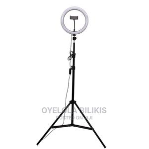 10 Inches Ring Light | Accessories & Supplies for Electronics for sale in Lagos State, Alimosho