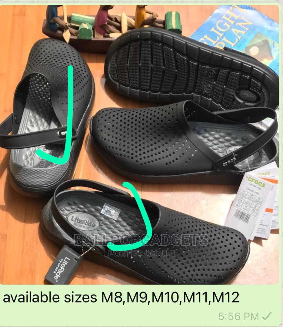 Crocs Slippers   Shoes for sale in Ikeja, Lagos State, Nigeria