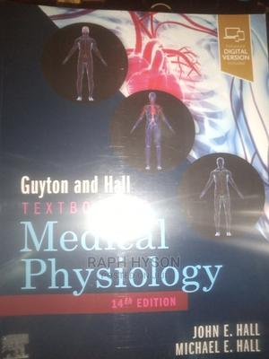 Guyton and Hall Textbook of Medical Physiology   Books & Games for sale in Lagos State, Ikoyi