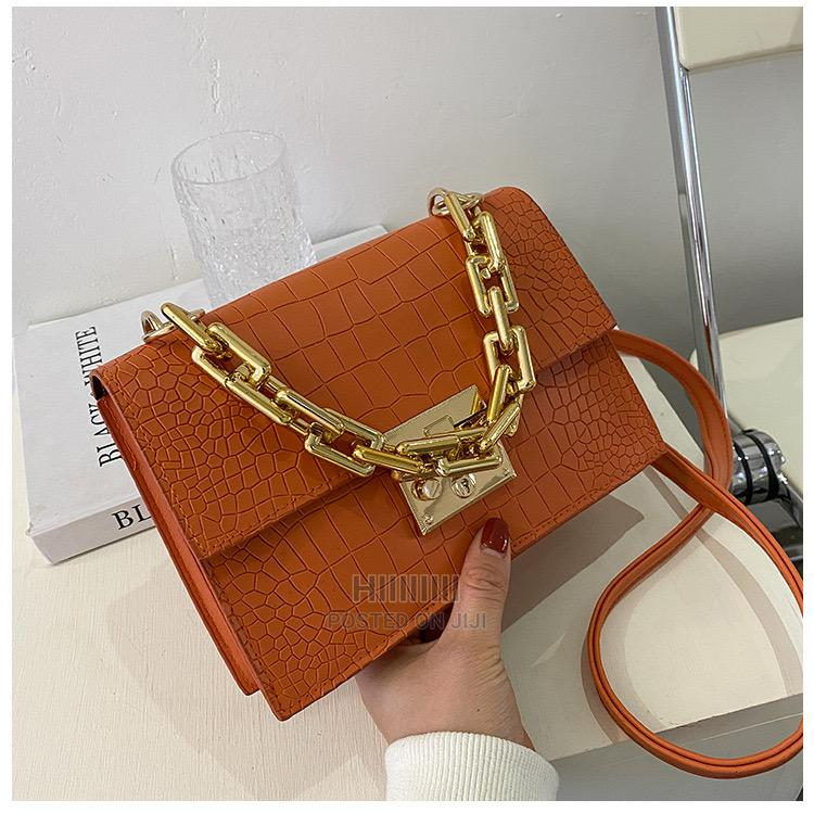 Pure Leather Bag   Bags for sale in Ojo, Lagos State, Nigeria