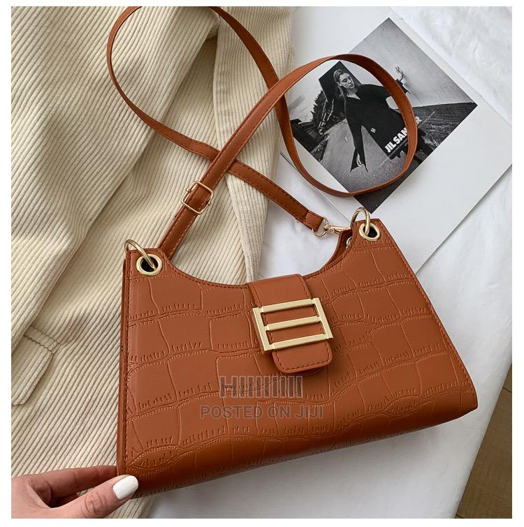 Pure Leather Bag 2