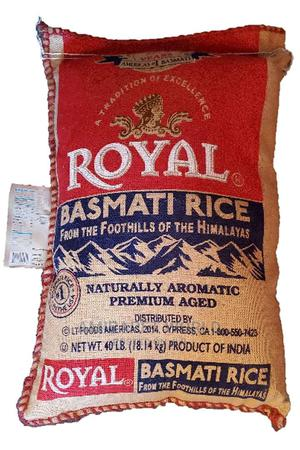 Royal Basmati Rice(10 Kg) | Meals & Drinks for sale in Lagos State, Surulere
