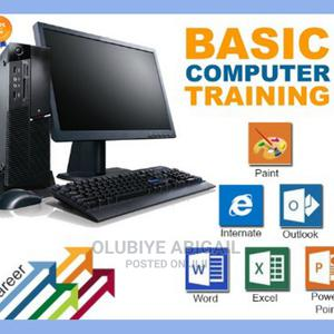 Computer Trainig Practical | Child Care & Education Services for sale in Lagos State, Ogba