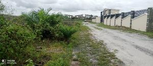 For Sale 585sqm Plot of Land Behind Shoprite, Sangotedo   Land & Plots For Sale for sale in Ajah, Sangotedo
