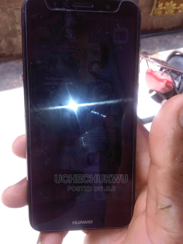 Huawei Y5 Lite 16 GB Black