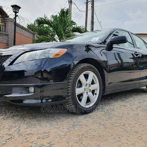 Toyota Camry 2009 Black | Cars for sale in Lagos State, Gbagada