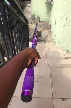 3.6m Fishing Pole -Fishing Rod   Camping Gear for sale in Lagos State, Ojodu