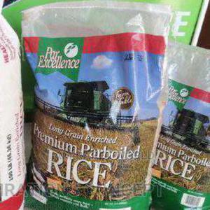 Par Excellence Rice. (25 Kg) | Meals & Drinks for sale in Lagos State, Surulere