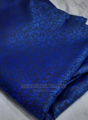 1 Yard Senator Material   Clothing for sale in Lagos State, Lagos Island (Eko)