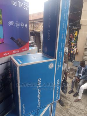 Samsung Sound Bar T450 | Audio & Music Equipment for sale in Lagos State, Ikeja