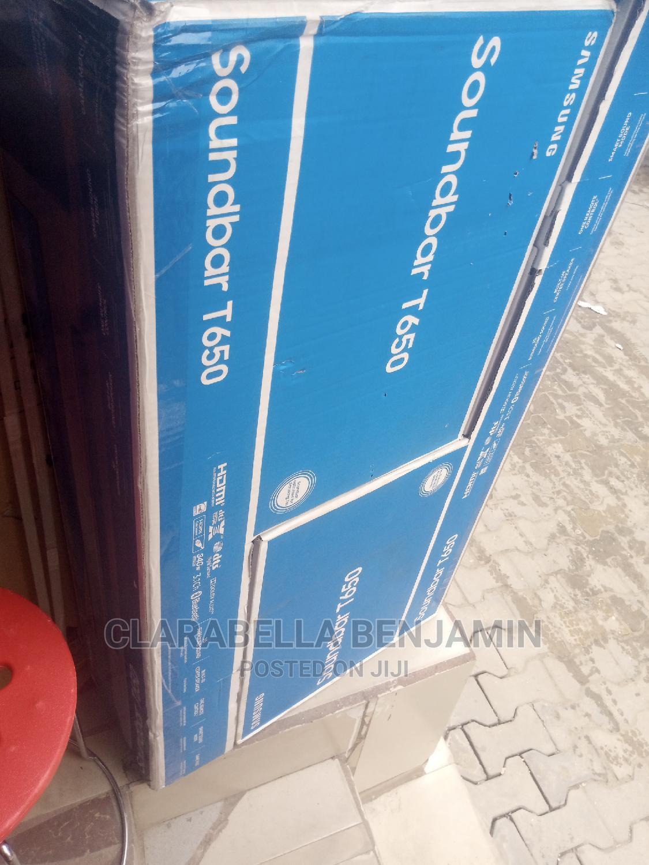 Samsung Sound Bar T650